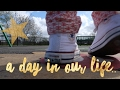 VEDA DAY 5, A DAY IN OUR LIFE // My Happy Ever After