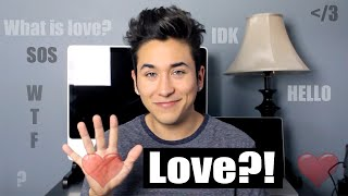 What is Love?! | BrennenTaylor