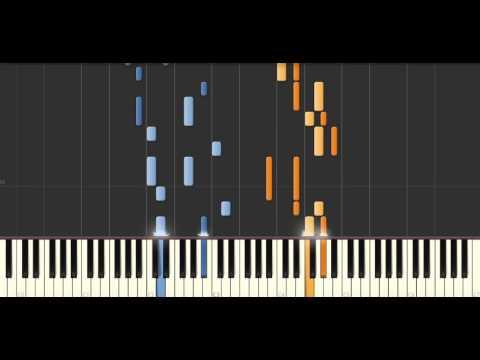 Hearts Content (Brandi Carlile) - Piano Tutorial