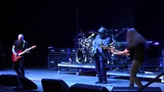 Joe Satriani in Molfetta - What happens next tour 2018