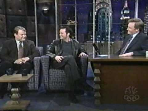 Matthew Perry interview 2000
