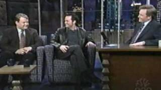 Matthew Perry interview 2000