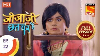 Jijaji Chhat Per Hai - Ep 22 - Full Episode - 7th February, 2018