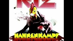 KIZ - Los gehts
