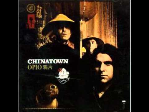 Chinatown & Lone Ark - Babylon