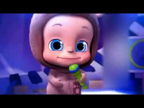 детские  видеоклипы