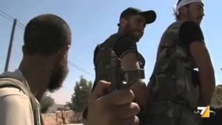 Siria: combattente italiano morto era stato indagato per terrorismo