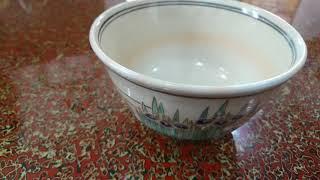 NO.139 京焼茶碗ってこんなの