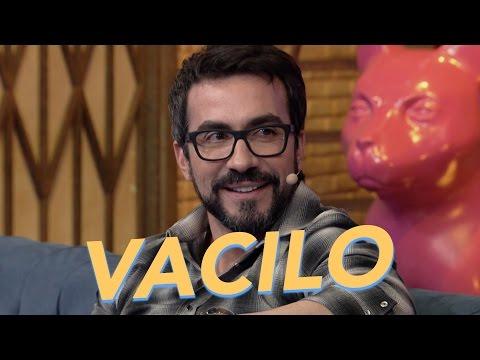Vacilão  Tatá Werneck  Padre Fábio de Melo  Lady Night  Humor Multi