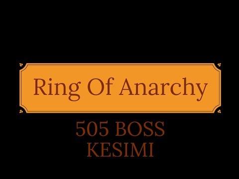 Ring of Anarchy - Beşiktaş S41 - 2 TANE 505 BOSS KESTİK DÜŞEN SÜPERDİ