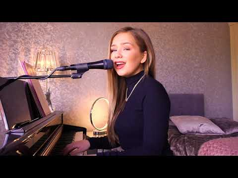 The Greatest Showman - Rewrite The Stars - Connie Talbot