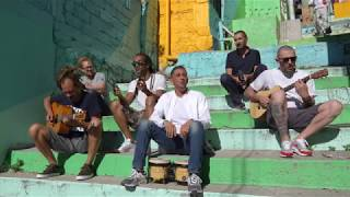 DUB INC - Exil (Acoustic session)