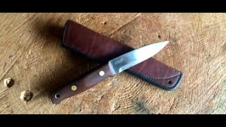 Mini Review - Ray Mears Bushcraft Knife