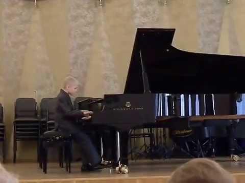 Роман Соснин международный конкурс пианистов шедевры фортепианной музыки Москва 2014