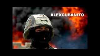 """El soldado y el Ranchero (LETRA)-Marcos Gonzalez """"El Cora"""" Ft. Fernando Leon"""