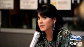 Katy Perry Talks About New Album & Wedding | Interview | On Air With Ryan Seacrest