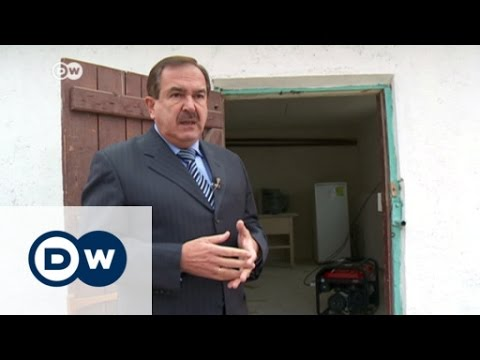 Tatars Blamed For Power Outage In Crimea | DW News