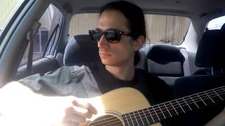 Easton Corbin - A Girl Like You (Carcert Cover #12 Jordan Rivers)