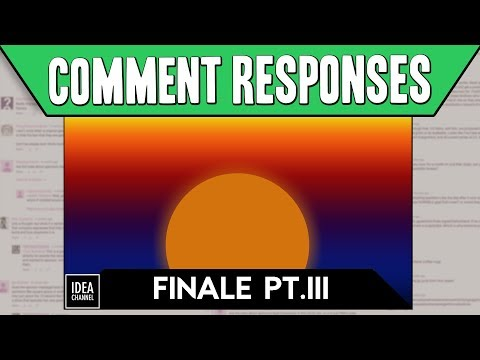 Comment Responses: Thinking With Others