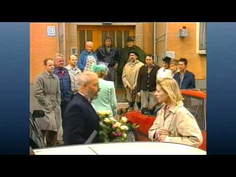 Lindenstrasse - Pat platzt in Hochzeit, Folge 489 - YouTube