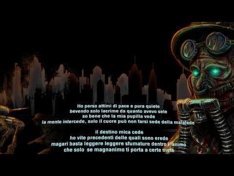 En?gma, Nitro - Au Revoir [prod. by Denny the Cool] - (Rolling text)  - MM3 #18