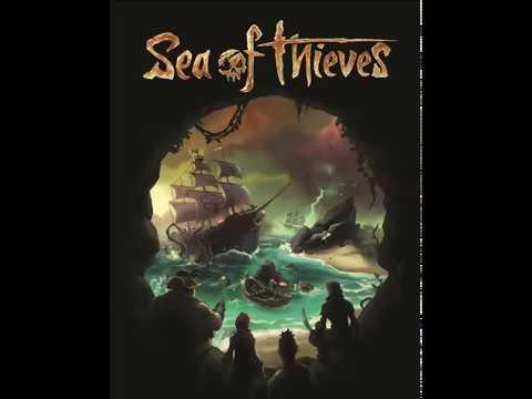 Sea Of Thieves - Bosun Bill (Hurdy Gurdy, Bandoneon)
