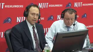The Raff Report: NJIT Postgame Analysis 11-14-17