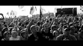 """СЛОТ - """"2 Войны"""" (live """"НАШЕСТВИЕ-2011"""")"""
