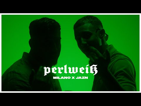 Milano x JAZN - Perlweiss (Official Video)