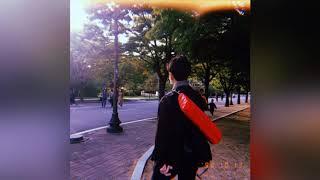 DA₩N  -  불면증 (白夜) (feat. YAYYOUNG) (PROD. by N O V E L)