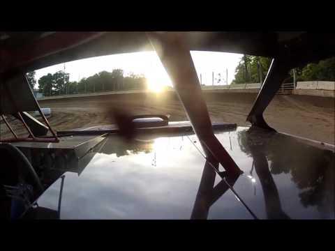 Highland Speedway 5-28-16