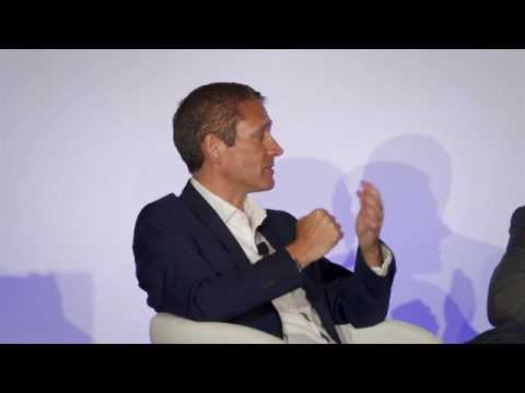 The role of brands in the 21st century: Steve Blakeman, Billy Lagor, Stephen Haines