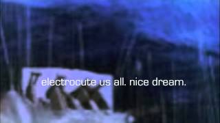 Radiohead - (Nice Dream) [Lyrics On Screen]