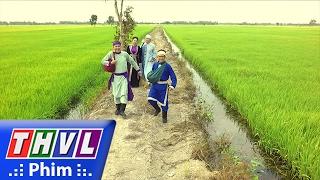 THVL | Trần Trung kỳ án - Tập 1[1]: Trần Trung trên đường nhậm chức gặp tên nhà giàu đi ngang qua thumbnail