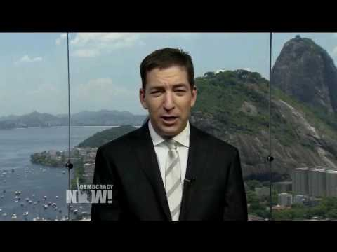 Glenn Greenwald DemocracyNow! full interview 06JAN2017