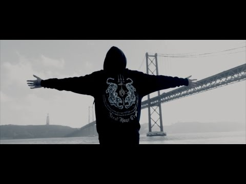 Steal Your Crown - Black Souls (Official Video)