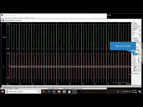 CMOS Inverter layout on Microwind - YouTube
