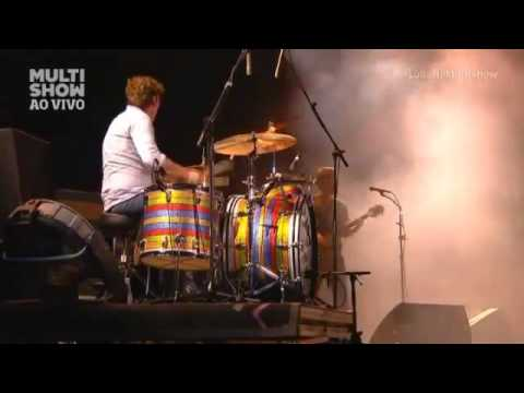 The Black Keys - Your Touch (Lollapalooza Brasil 2013)