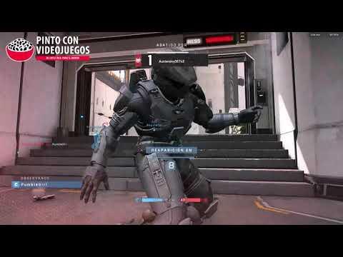 Primeras impresiones de Halo Infinite