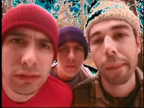 The Beastie Boys-