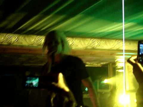 The Rasmus - First Day Of My Life (13/02/2009 @Istanbul/Sheraton)