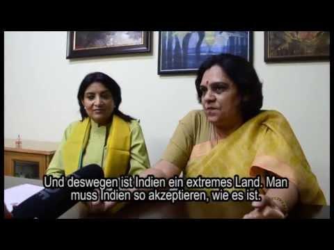 Statement zur Situation von Frauen in Indien