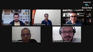 Missões na África do Sul - Devocional da EBD 23/08