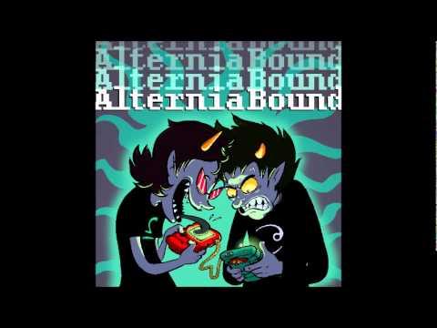 Alterniabound 10 - Darling Kanaya