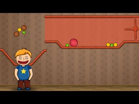 Candy Ride Walkthrough - Games Walkthroughs