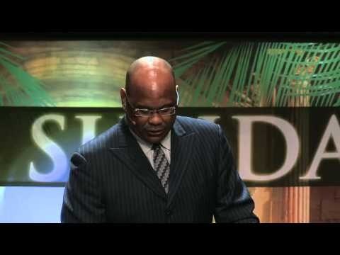 Who is Jesus-Pastor Tim Johnson