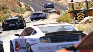 Trackmania 2 Canyon | Trailer #2 [HD]