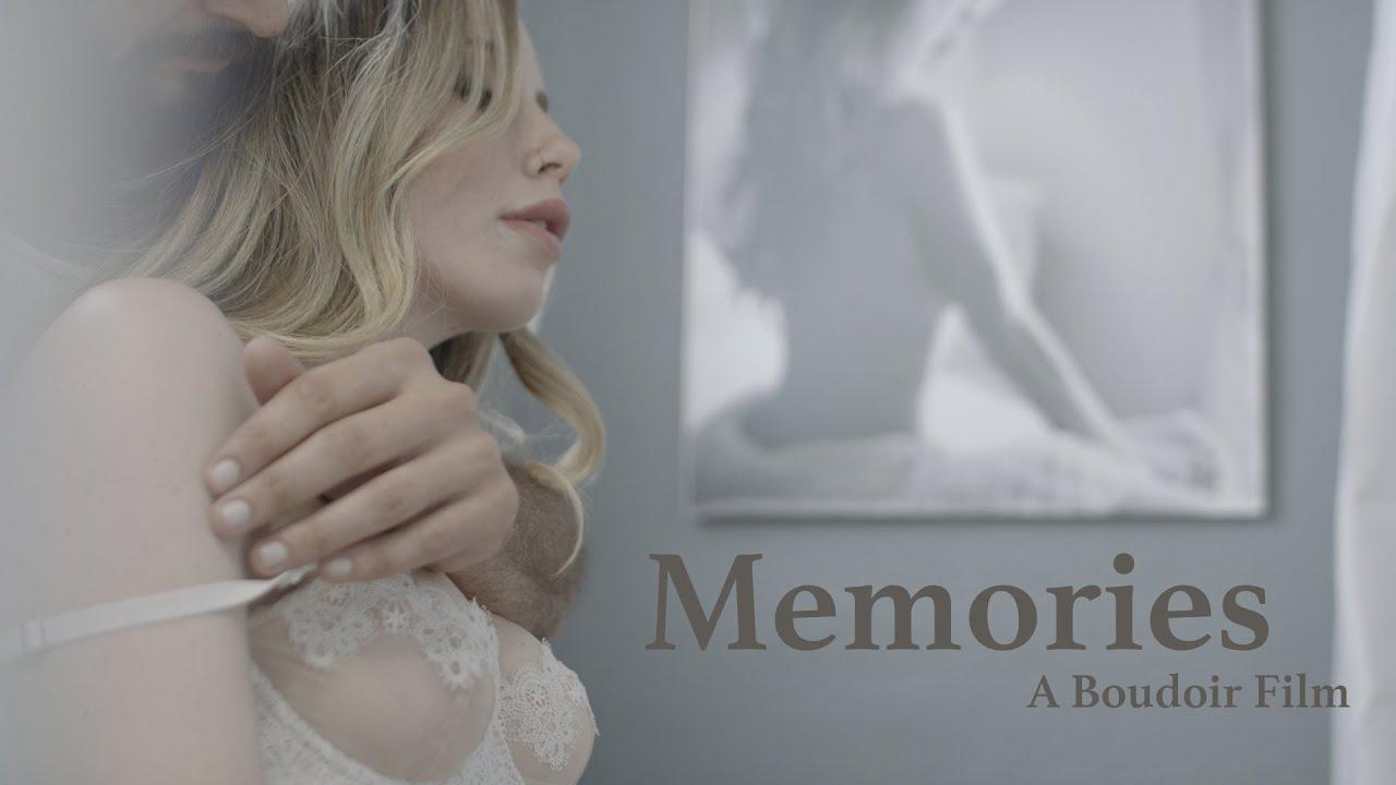 Memories |  A Boudoir Film (Orlando, FL)