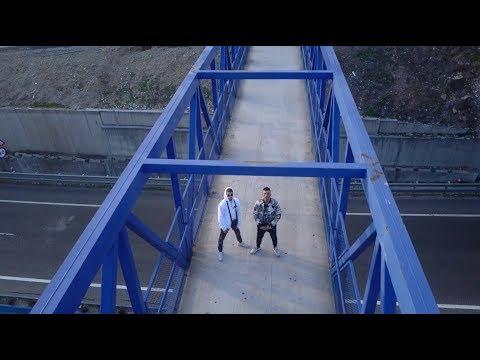 FERNANDOCOSTA FT. DENOM - DANGER (PROD. BLASFEM) | VIDEOCLIP [4K]