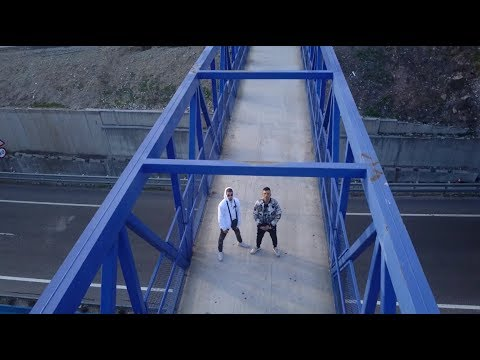 FERNANDOCOSTA FT. DENOM - DANGER (PROD. BLASFEM)   VIDEOCLIP [4K]